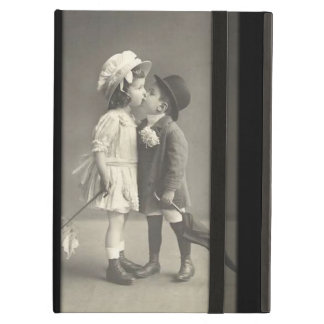 Young Love  Photo c 1920 iPad Air Cases