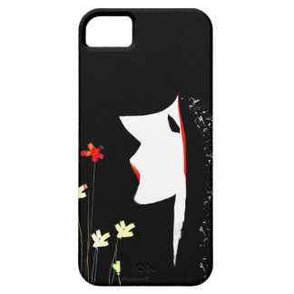 Young Maiden iPhone SE/5/5s Case