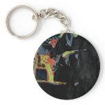 round_keychain