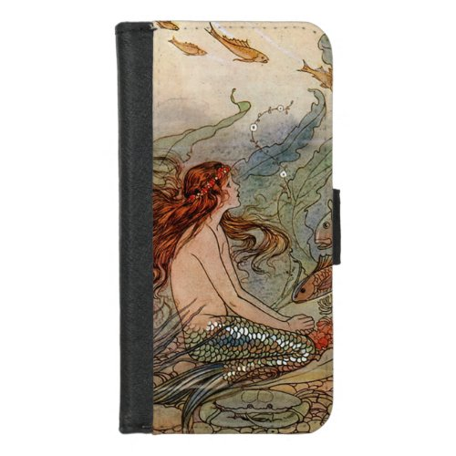 Young Mermaid Phone Case