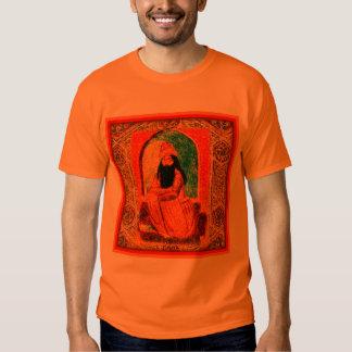 Young Mevlana Jelaluddin Rumi T-Shirt