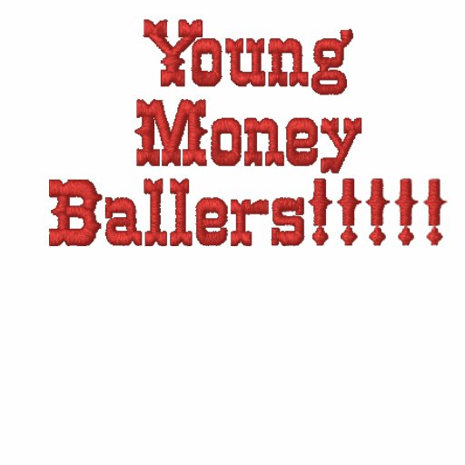 Young Money Ballers!!!!!