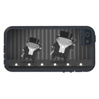 Young Monster Cat iPhone SE/5/5s Case