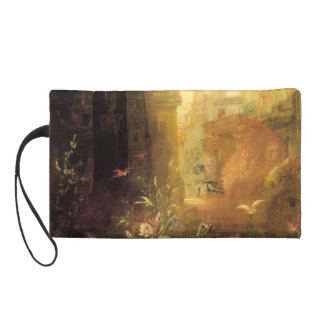 Young Moses by Gustave Moreau Wristlet