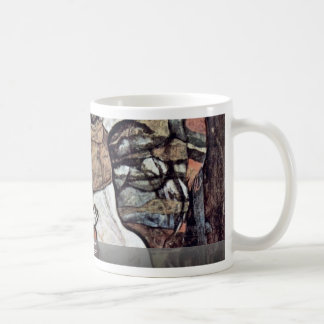 Young Mother By Schiele Egon Coffee Mugs