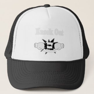Young Onset Parkinson's Trucker Hat