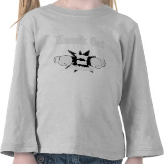 Young Onset Parkinson's T-shirts