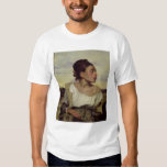Young Orphan in the Cemetery, 1824 Tshirt