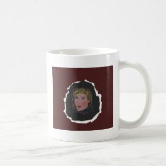 Young person coffee mug