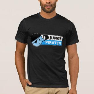 Young pirates tea Dark edition T-Shirt
