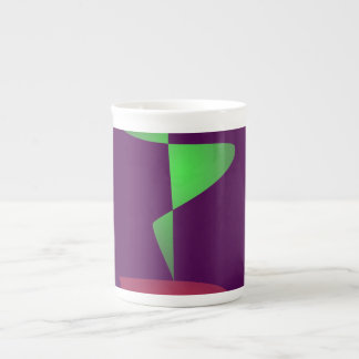 Young Plant Tea Cup