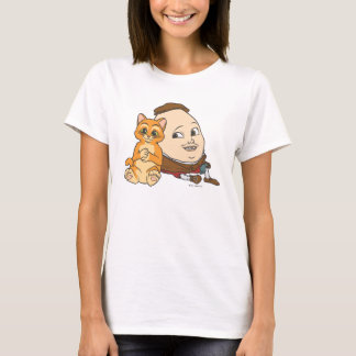 Young Puss & Humpty T-Shirt