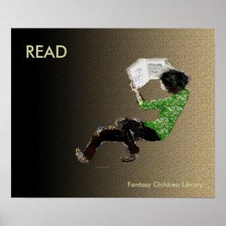 Young Reader Print