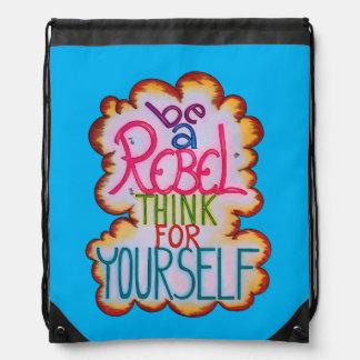Young Rebel Bag