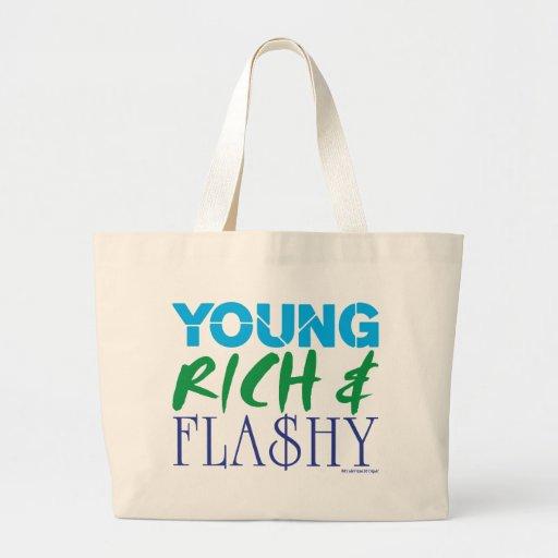 Young Rich & Flashy Bag