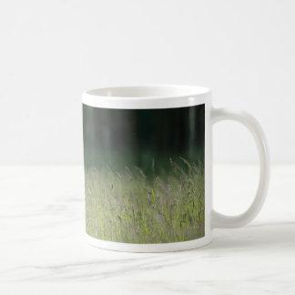 Young Richmond Park deer Coffee Mug