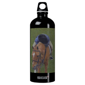 Young Rider and Pony SIGG Traveler 1.0L Water Bottle