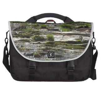 Young river laptop bag