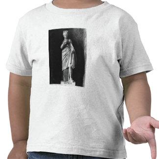 Young Roman girl T Shirt