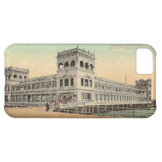 Young s Million Dollar Pier Atlantic City iPhone 5C Covers