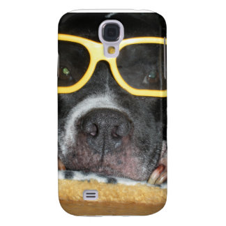 YOUNG SASSI GALAXY S4 CASE