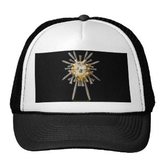 Young Sea Urchins Trucker Hat