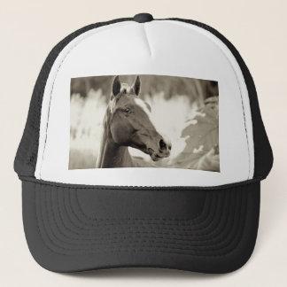 Young Stallion Trucker Hat