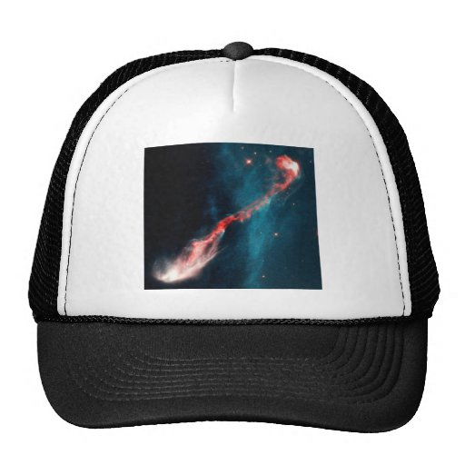 Young Star HH 47 Mesh Hat