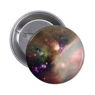 Young Stars Pinback Button