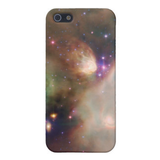 Young Stars Case For iPhone SE/5/5s
