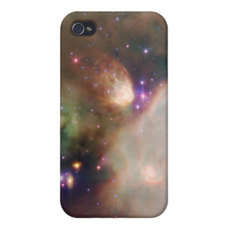 Young Stars iPhone 4/4S Cover