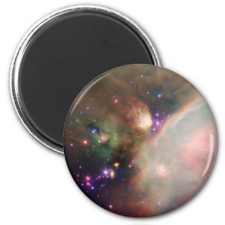 Young Stars Refrigerator Magnets