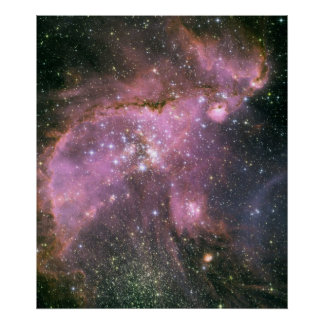 Young Stars Print