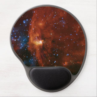 Young Stars Stellar Birth Gel Mouse Pad