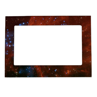 Young Stars Stellar Birth Magnetic Picture Frame