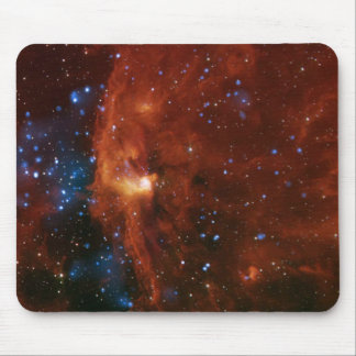 Young Stars Stellar Birth Mouse Pads