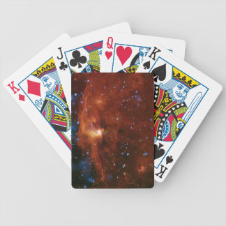 Young Stars Stellar Birth Card Deck