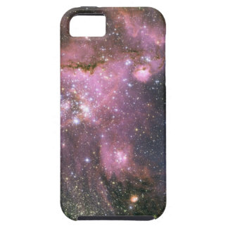 Young Stars with Pink iPhone Barely There Case