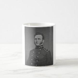 Young Stonewall Jackson -- Civil War Coffee Mug