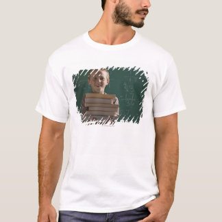 Young student in classroom T-Shirt