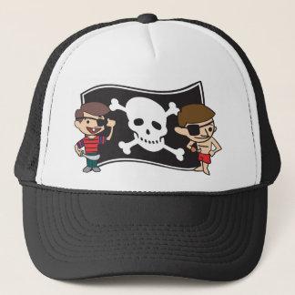 Young Swashbucklers Trucker Hat