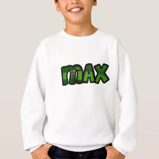 Young sweater shirt Max