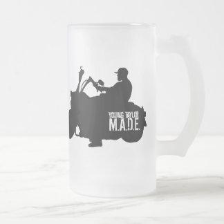 Young Taylor Made Mug