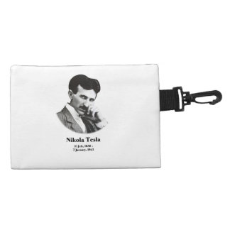 Young Tesla Accessory Bag