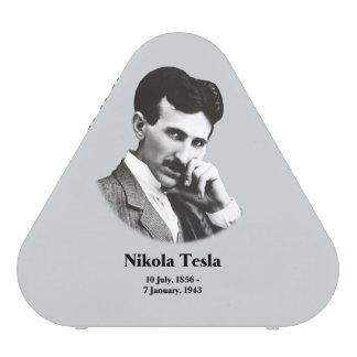 Young Tesla Bluetooth Speaker