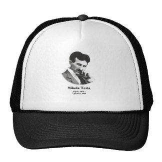Young Tesla Hats