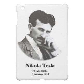 Young Tesla Case For The iPad Mini