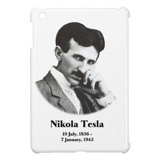 Young Tesla iPad Mini Covers