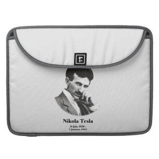 Young Tesla Sleeve For MacBooks