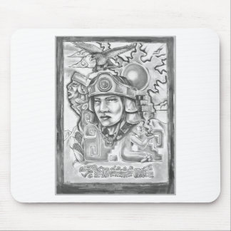 Young Toltec Mouse Pad